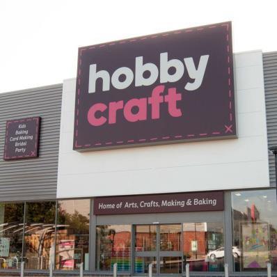 hobbycraft crop