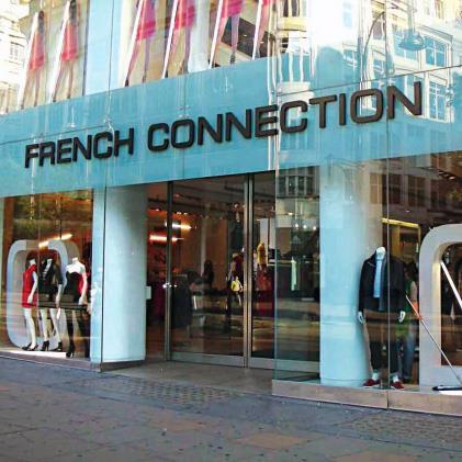 french connectio 6