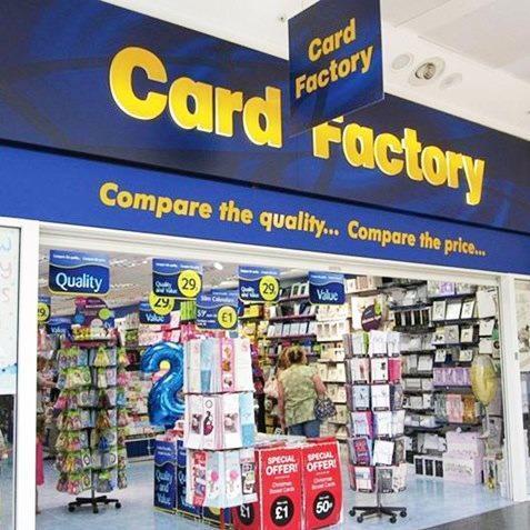 card factor 636