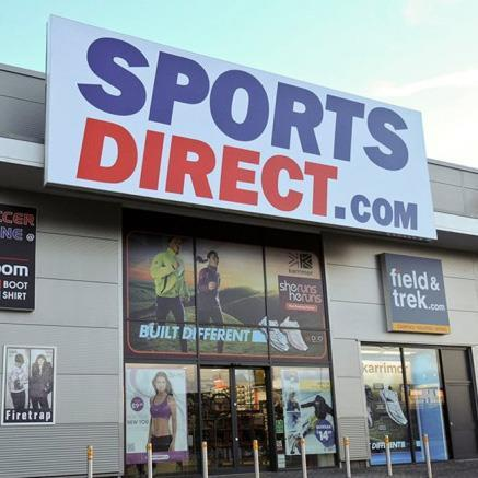 Sports Direct Retail Week Sports direct international plc is one the largest retailer of sport's good in the united kingdom which has a large array of sporting brands like adidas. sports direct retail week