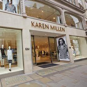 Karen Millen crop