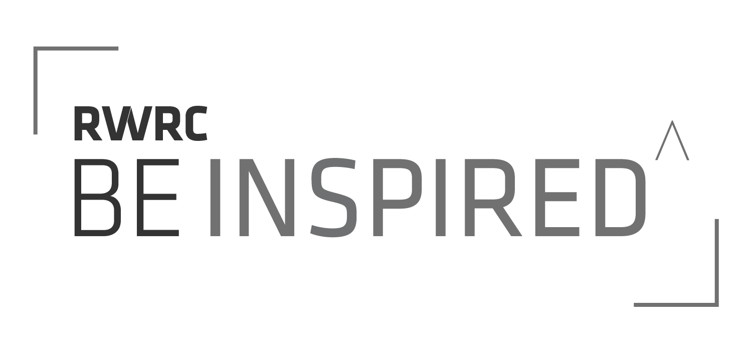 Be Inspired logo