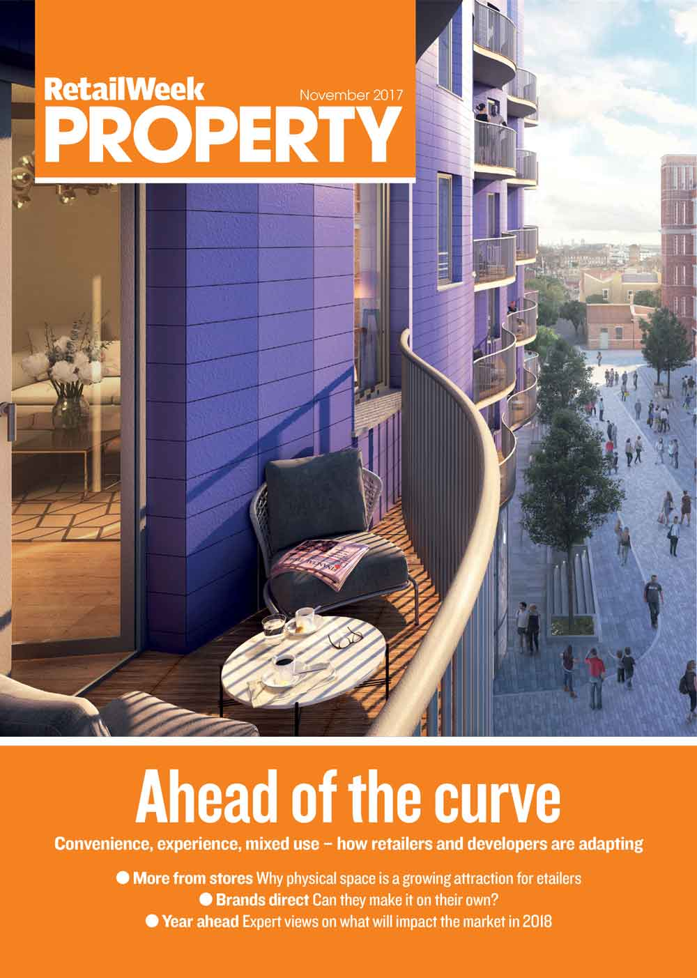 Retail Week Property November 2017