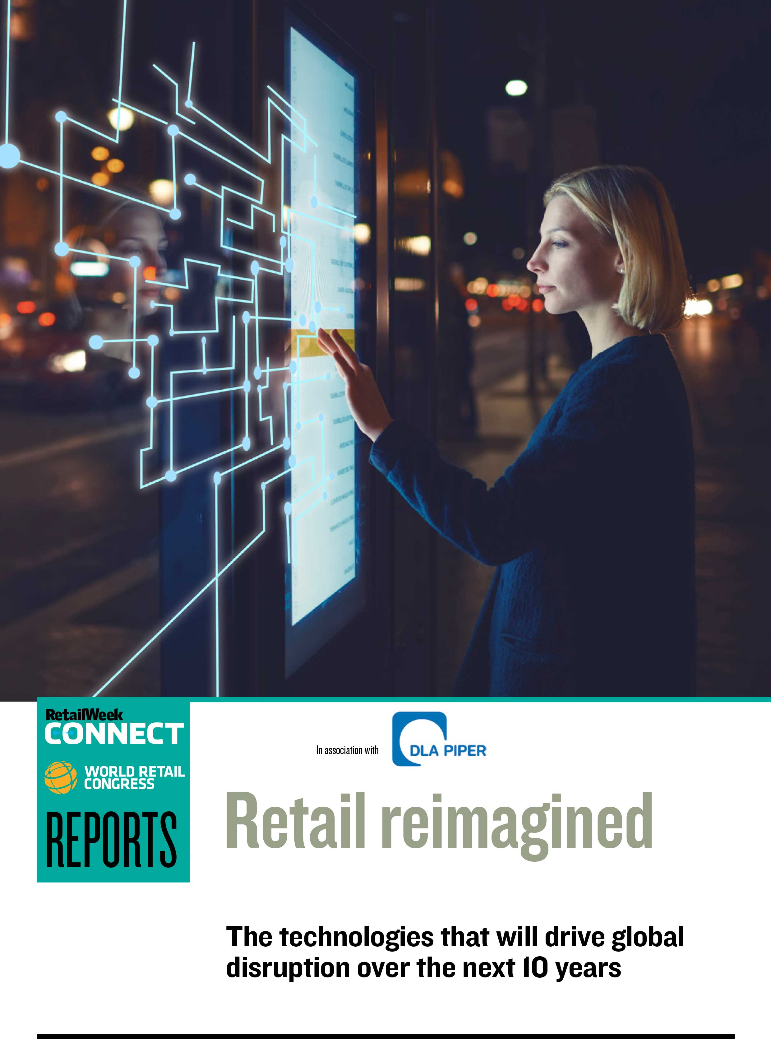 DLA Piper Retail reimagined