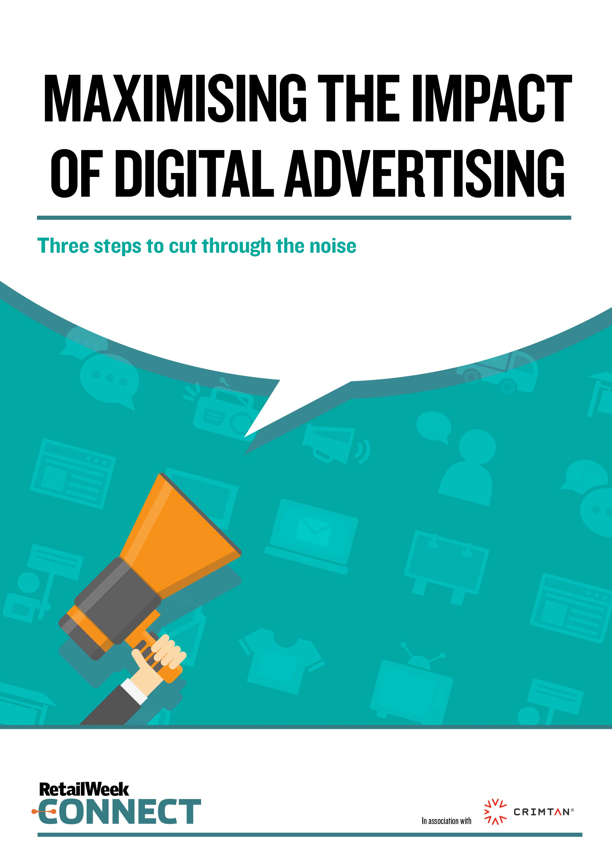 Crimtan Digital advertising