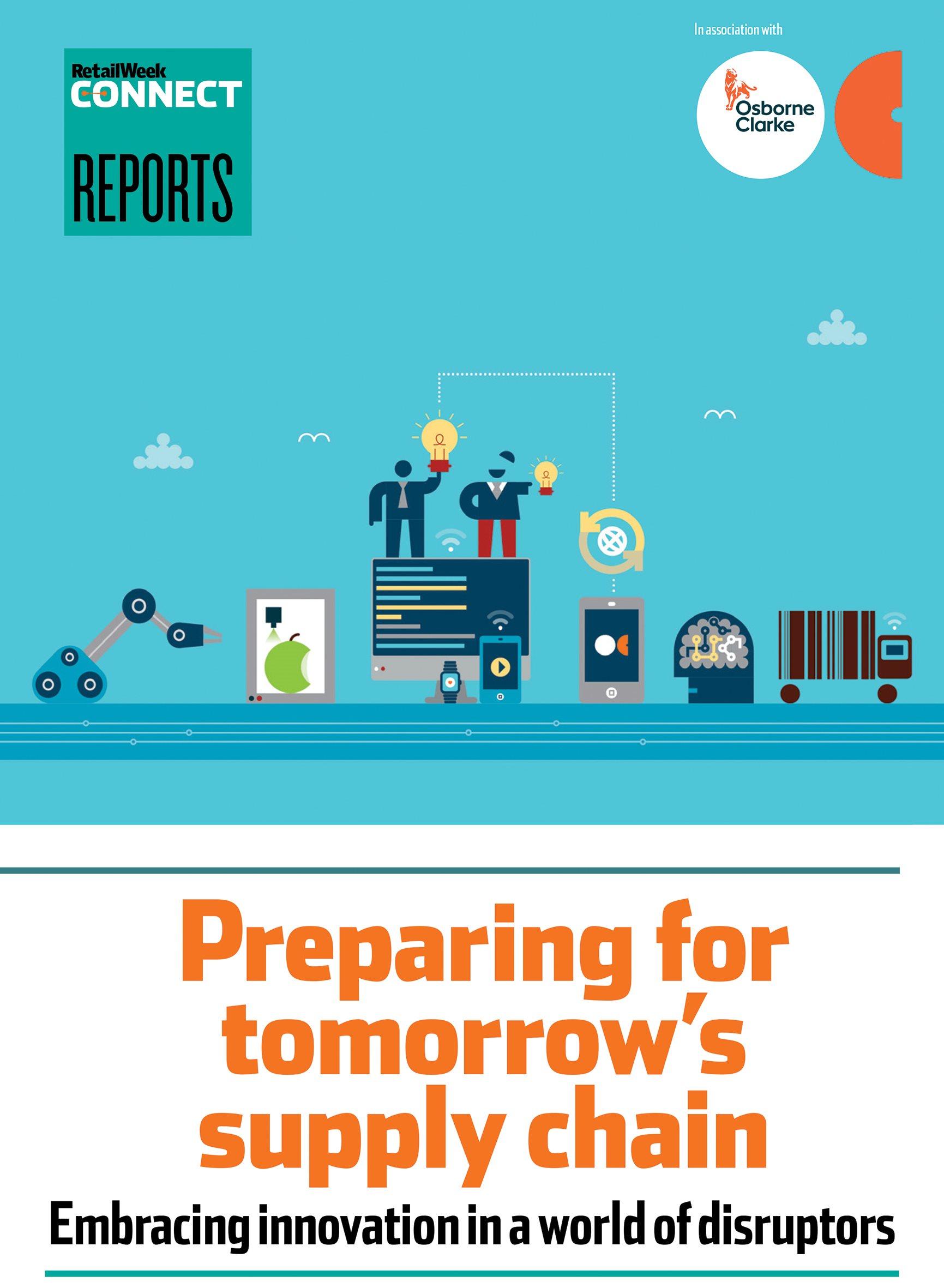 Osborne Clarke May 2016 report cover