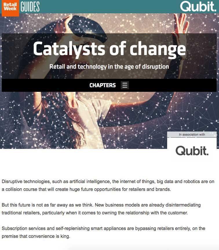 Qubit interactive guide cover April 2017