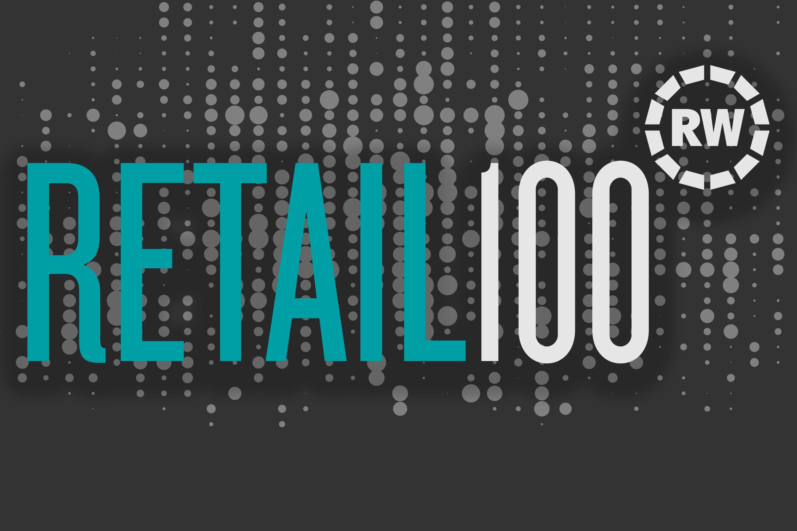 Retail 100 from Retail Week