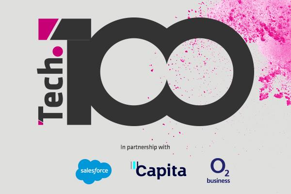 Tech 100