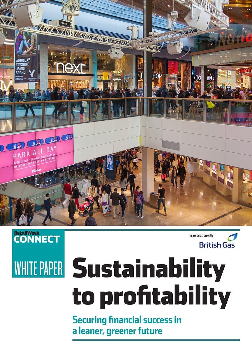British Gas white paper August 2017
