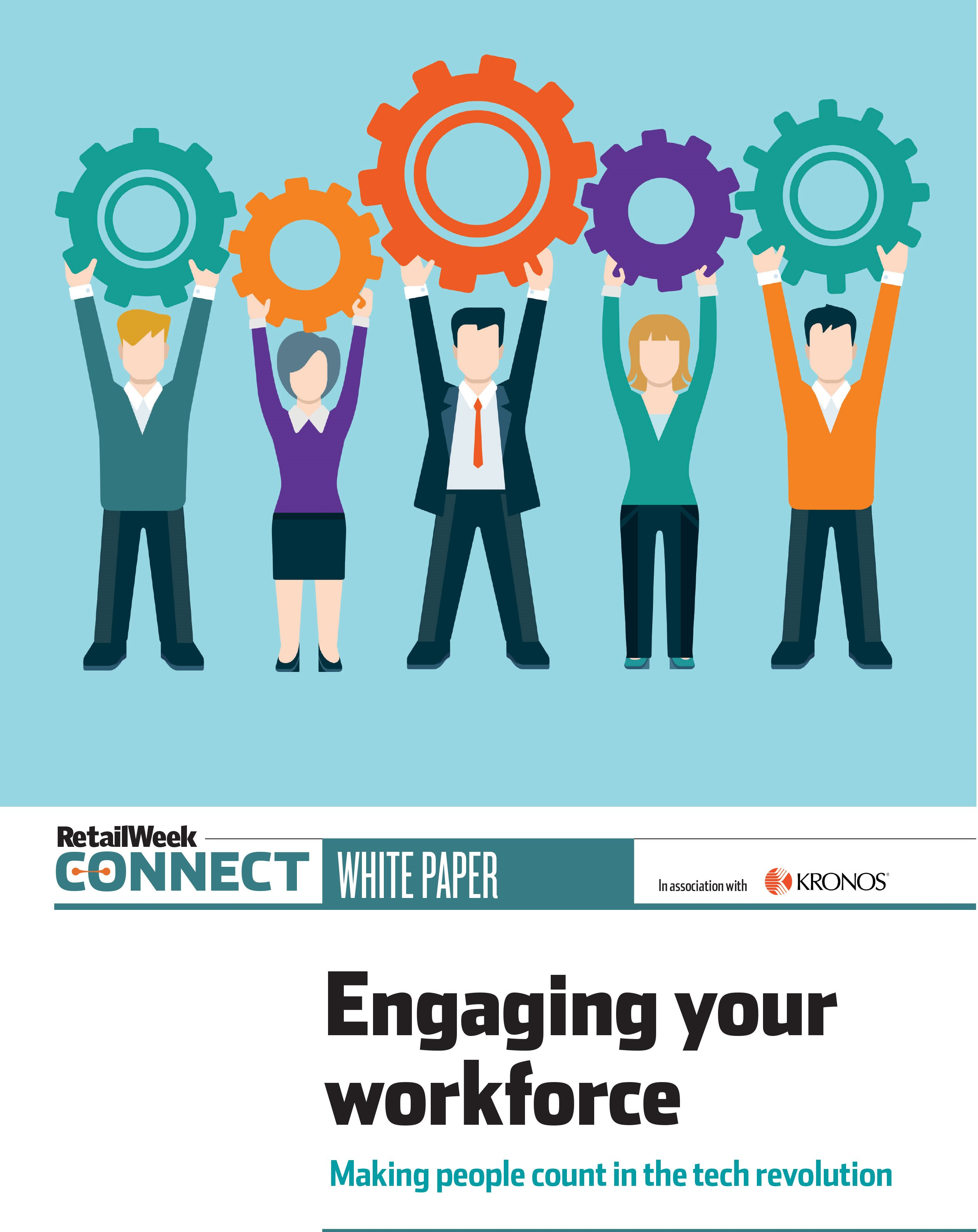 Engaging your workforce