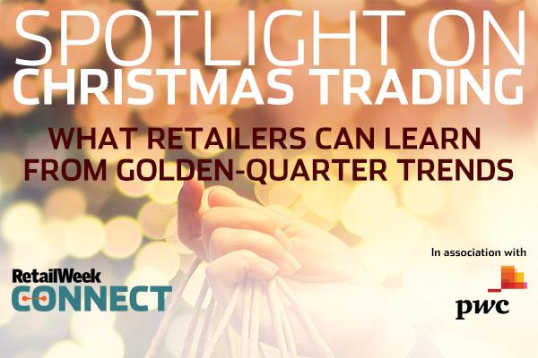 Christmas Trading