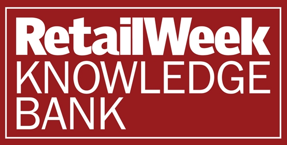 Data supplied by Retail Week Knowledge Bank
