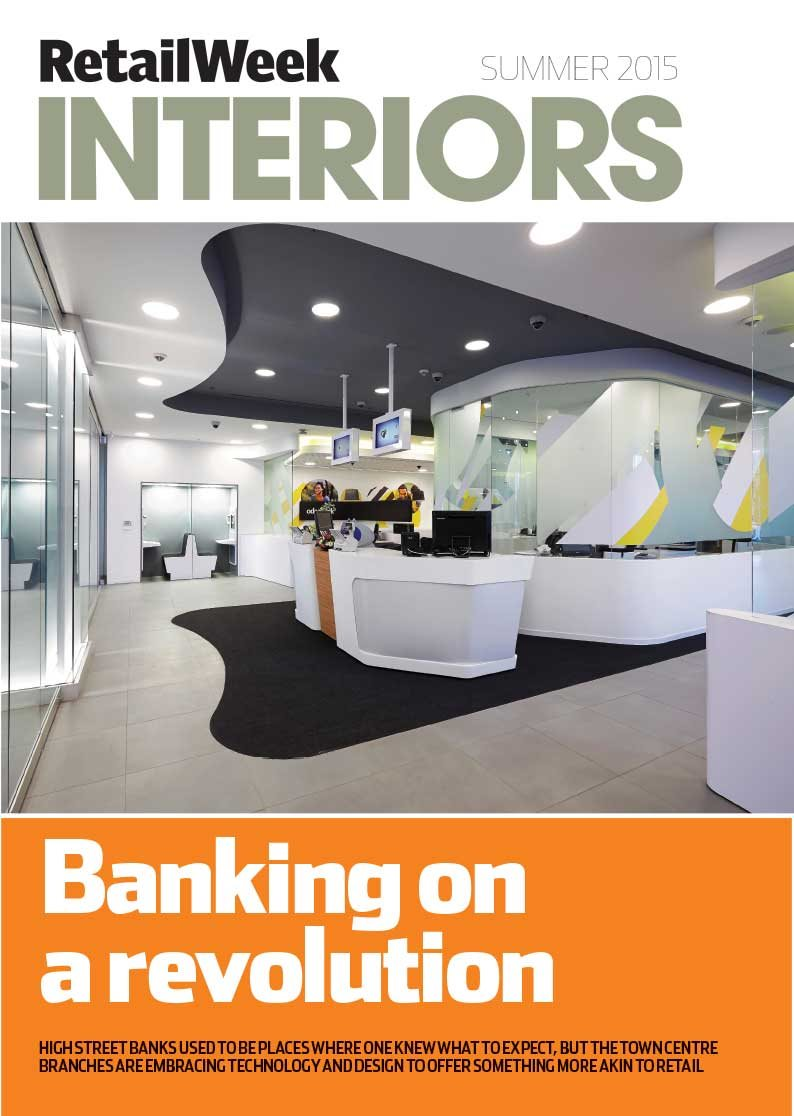 Retail Week Interiors June 2015