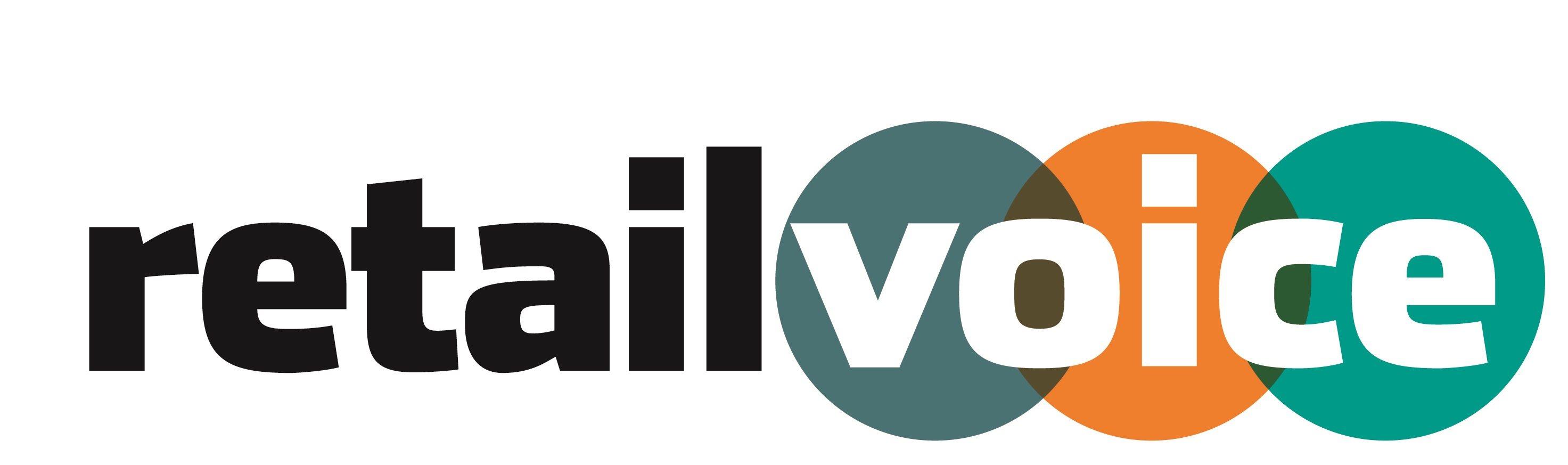 Retail Voice logo