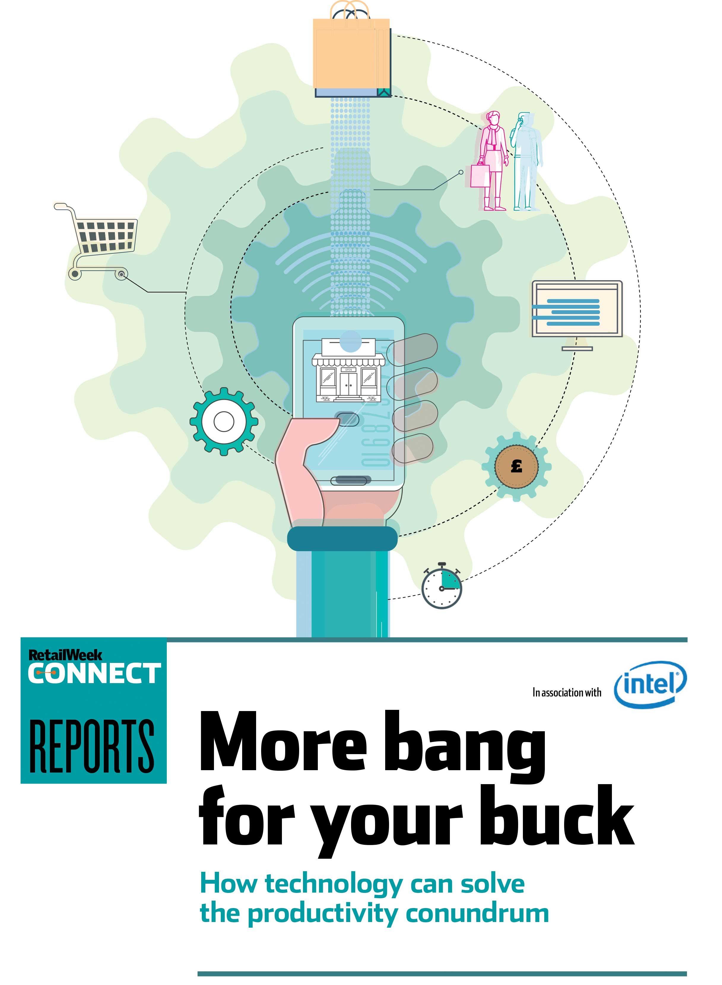 Intel report April 2017 cover