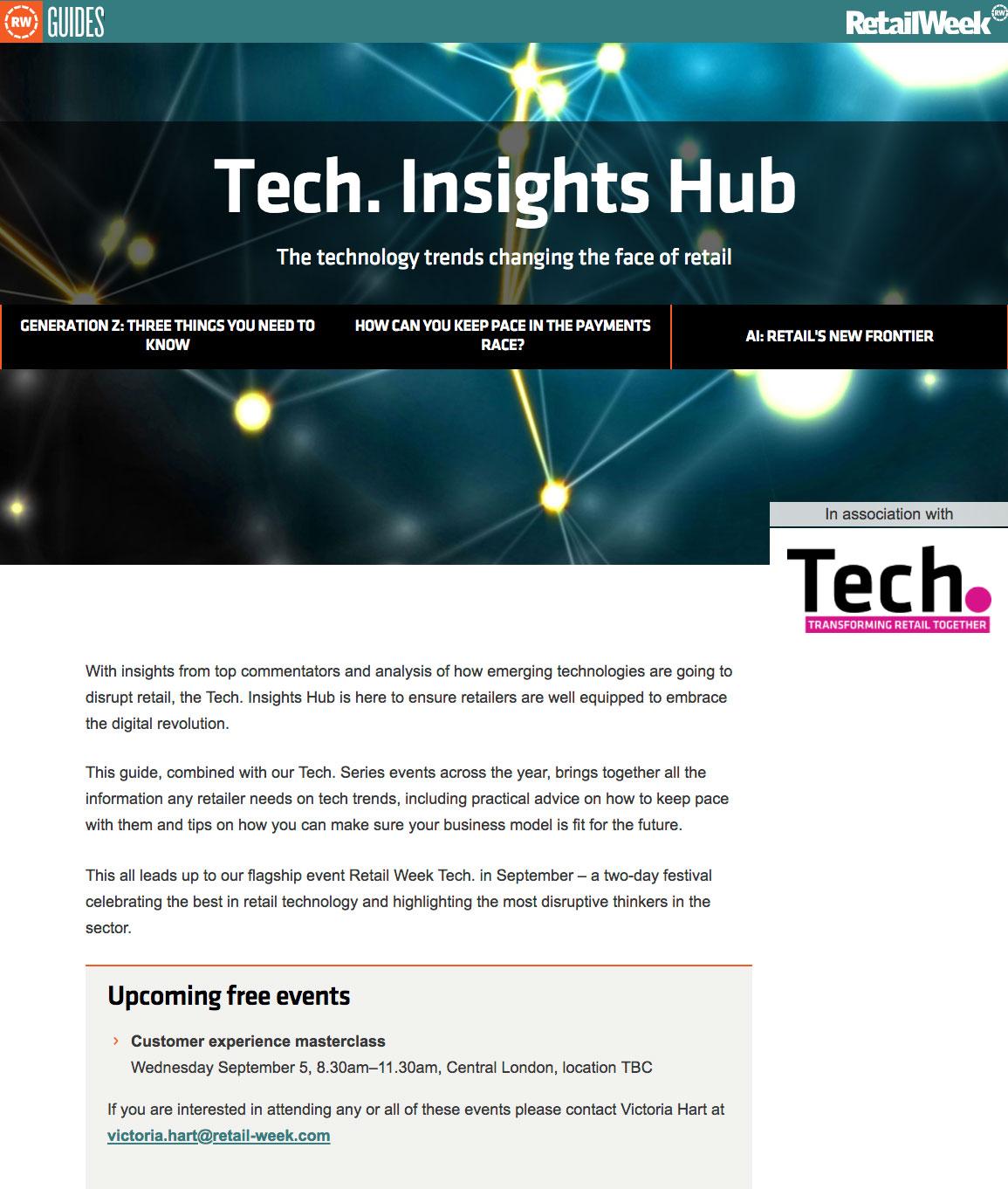 Tech-Hub