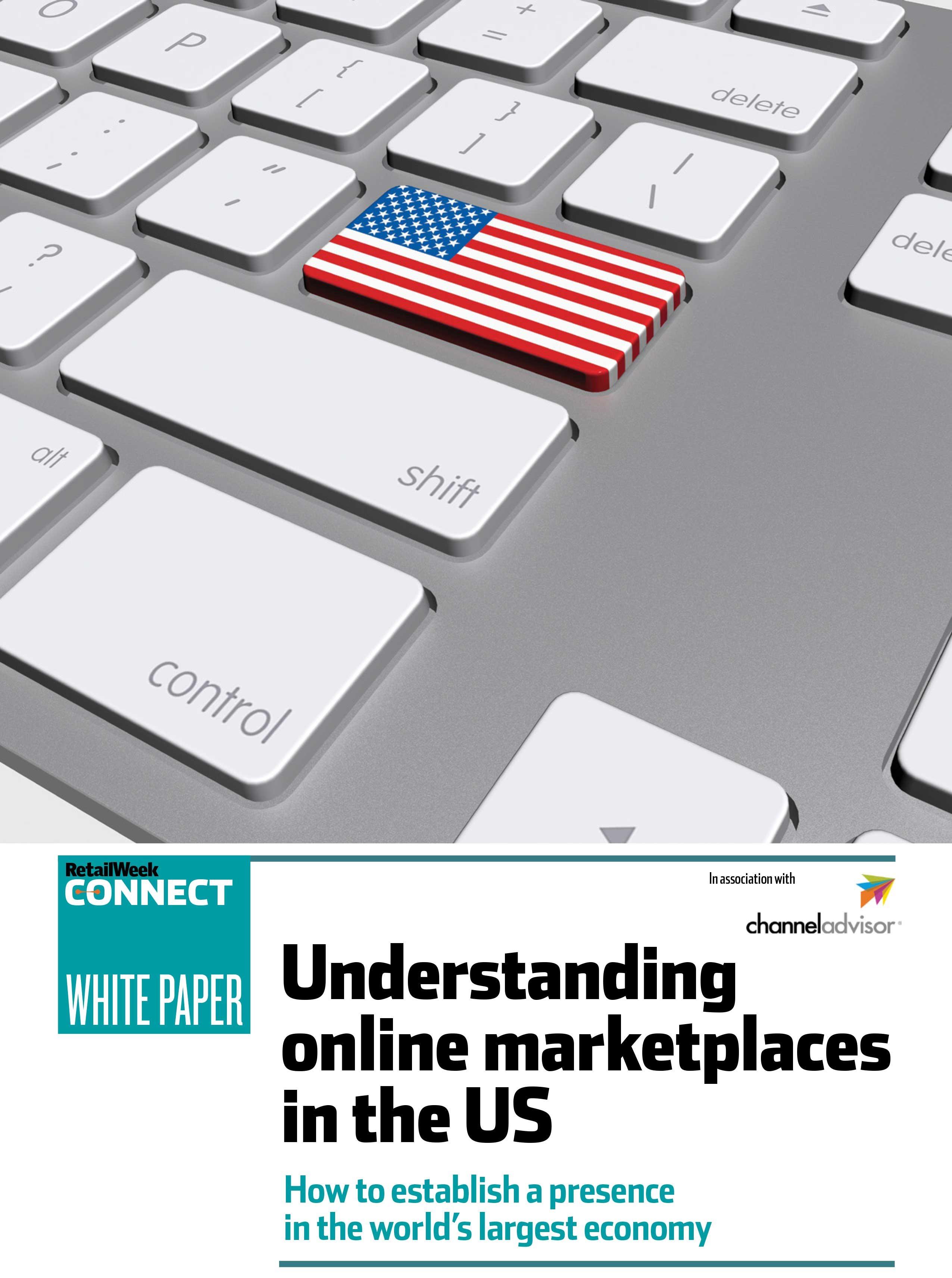 ChannelAdvisor white paper cover
