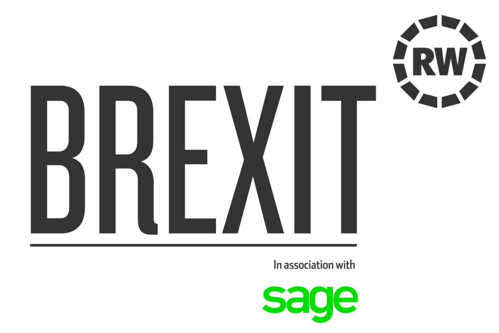 Brexit with Sage campaign logo