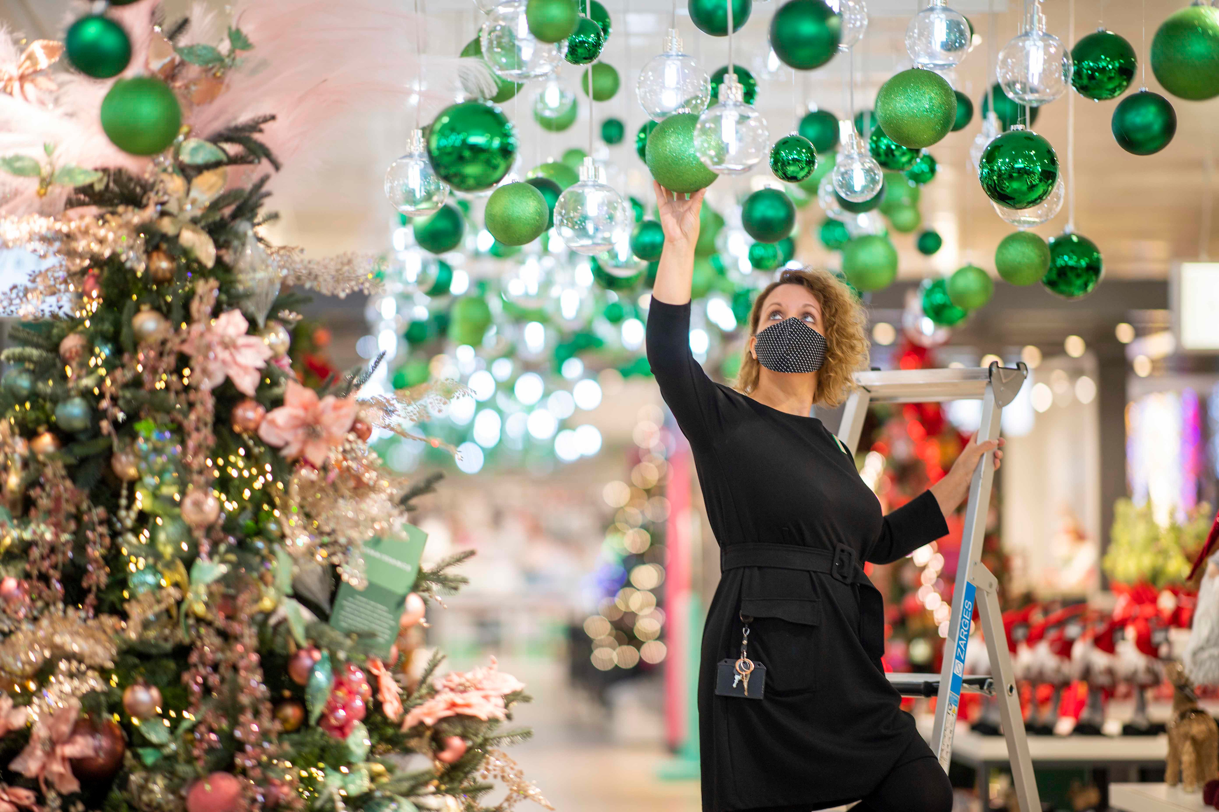 Deep dive: A Covid Christmas – how consumers will spend, shop and celebrate