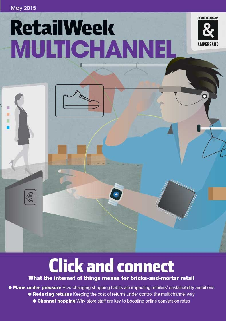 Multichannel May 2015