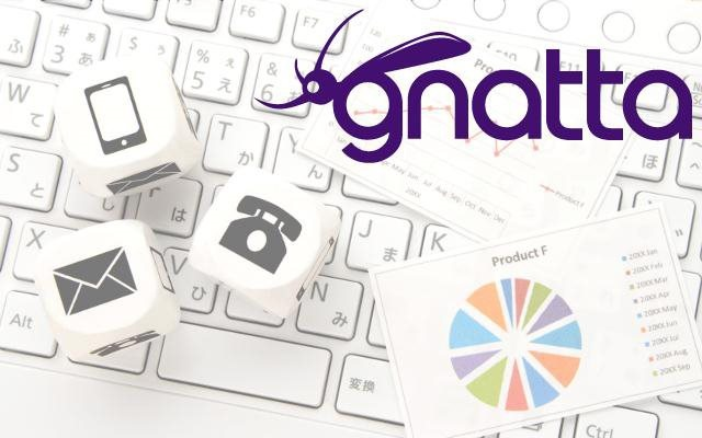 Gnatta is a customer communications start-up that allows retailers to communicate with shoppers across all multichannel platform through a single interface.